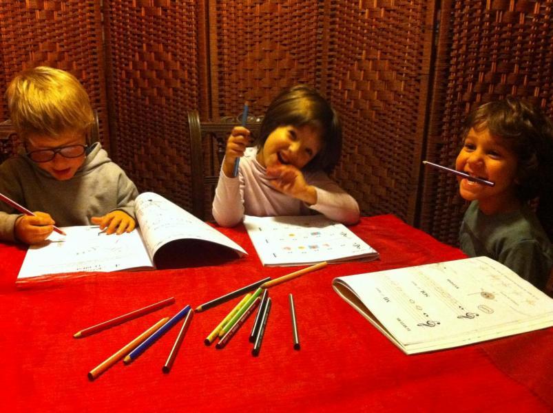 cours de musique enfants à Eguilles - Aix en Provence - Provence - PACA